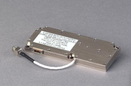 1.3 cubic inch Digital Transmitter